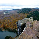 The Edge of Table Rock by imscotty in Other Trails