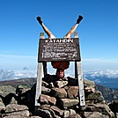 Summit 1 by songunn25 in Katahdin Gallery