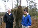 Chuck, Mossman, Ropeyarn by chiefduffy in Florida Trail