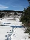 AT in winter by wmcquate in Views in Virginia & West Virginia
