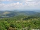 Highlands Near Mt. Rogers by wmcquate in Views in Virginia & West Virginia