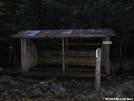 Eliza Brook Shelter