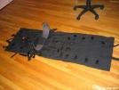 homemade gearskin flat by DebW in Gear Gallery