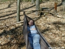 Speer Hammock by DebW in Gear Gallery