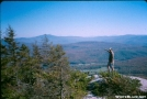 View from North Cube Mtn. by DebW in Views in New Hampshire