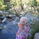 Cathy in Cleveland National Forest California by Cat in the hat in Members gallery