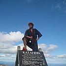 On top of the world, via Mt. Katahdan by twoperthapooper2 in Katahdin Gallery