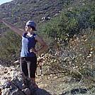 hiking by Hannie in Faces of WhiteBlaze members