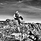Hams kickin' it by J. Foolery in Day Hikers