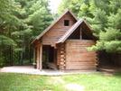 2005 Section Hike - The Partnership Shelter