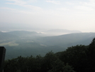2008 Section Hike - Apple Orchard Mountain, Virginia by Fat Man Walking in Trail & Blazes in Virginia & West Virginia