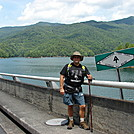 Fontana Dam by gordondthegrey in Views in North Carolina & Tennessee