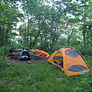 The Summit of Wildcat Mountain…… by Puma Ghostwalker in Tent camping