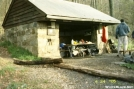 Gravel Springs Shelter by trailfinder in Virginia & West Virginia Shelters