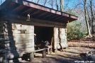 Roaring Fork Shelter by trailfinder in Trail & Blazes in North Carolina & Tennessee