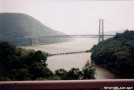 Bear Mountain Bridge by Happy Feet in Views in New Jersey & New York
