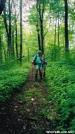 Hatman and Happy Feet by Happy Feet in Thru - Hikers