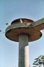 Hatman on Clingman\'s Dome Lookout