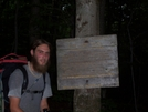 The Southern Terminus Of The Long Trail by Jeremy in Long Trail