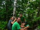 Bowen Mountain by Jeremy in Long Trail