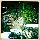 Waterfall - Catskills