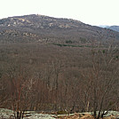 Bear Mountain from Bald Mountain