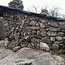 West Mountain Shelter, Feb 18, 2012 by GrassyNoel in Trail & Blazes in New Jersey & New York
