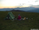 Samoa on Max Patch by khaynie in Views in North Carolina & Tennessee