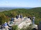 Raptor watchers by saimyoji in Trail & Blazes in Maryland & Pennsylvania