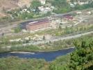 Zinc smelting plant by saimyoji in Trail & Blazes in Maryland & Pennsylvania
