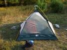 My camp by saimyoji in Tent camping