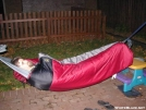 test hammock by saimyoji in Hammock camping