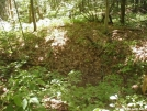 bearwallow? by saimyoji in Trail & Blazes in Maryland & Pennsylvania