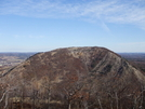 Lehigh Gap Looking North