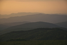 Max Patch Sunset by Midway Sam in Views in North Carolina & Tennessee