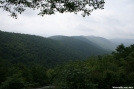 """View from a """"Vista"""" by Midway Sam in Trail & Blazes in Georgia"""