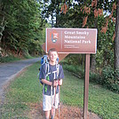 Entering the GSMNP, Day 1 by Watson in Members gallery