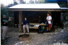 TriCorner Shelter by TownDawg in North Carolina & Tennessee Shelters