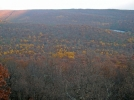 The View from Chimney Rocks by FFTorched in Views in Maryland & Pennsylvania