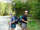 Janus: Kerosene NOBO, Stumpknocker SOBO from Glencliff by Kerosene in Section Hikers