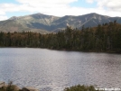 Franconia Ridge from Lonesome Lake by Kerosene in Views in New Hampshire