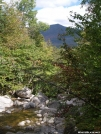 Mt. Liberty from Cascade Brook by Kerosene in Views in New Hampshire