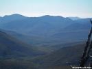 Pemigewasset Wilderness from Little Haystack
