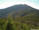 Mt. Lafayette from the north by Kerosene in Views in New Hampshire