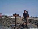 Kerosene atop Mt. Washington