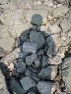 Kerosene's Shadow by Kerosene in Section Hikers