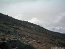 Silhouette of Hokey Pokey by Kerosene in Section Hikers
