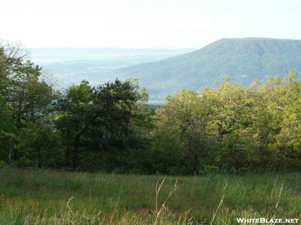 Pearis Mountain