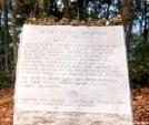 Audie Murphy Memorial by Kerosene in Special Points of Interest