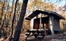 Catawba Shelter